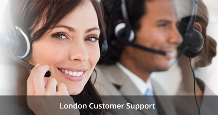 London-support